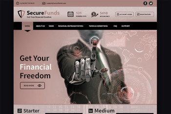 securefunds