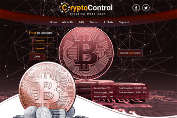 cryptocontrol