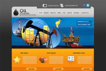 oilstandard
