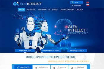 alphaintelect
