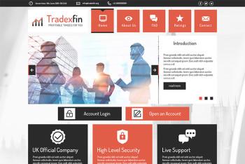 tradexfin
