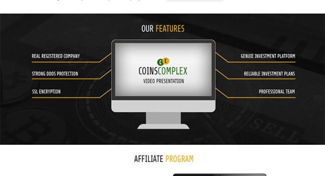 coincomplex